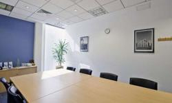 Looking for Serviced Office Space - Commercial Property