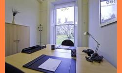 Flexible office space to Rent in Glasgow - Call now for