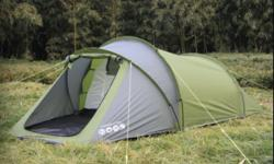 Gelert Chinook 2 Tent Perfect for festivals, this