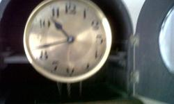 Grandfather clock long case clock dont know much about