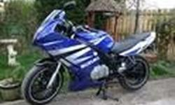 good condition ,mot ,buyer must collect ,good runner
