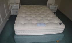 This fantastic divan bed was purchased for our guest