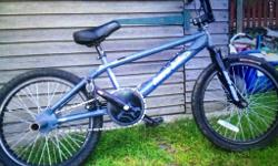 Dave mirra signature haro bike for sale good condition