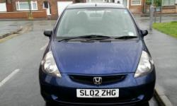 EXCELLENT CONDITION 1 YEARS MOT 86,000 MILES FULL