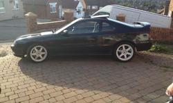 MINT CONDITION Honda Prelude 2litre v-tec Full service