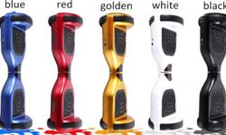 Segway Two Wheel Balance Board - Brand New - 5 Colours