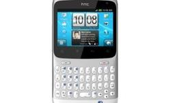 htc chaca brand new sim free unwanted prize Mobile
