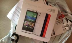 quick sale for my brand new sealed htc .4g ready,8gb