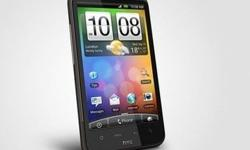 HTC Desire HD in lovely condition, provided with box,