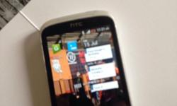 For sale is a htc sensation this is with sim and