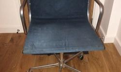 ICF Eames chair EA 117 ICF was one of the four