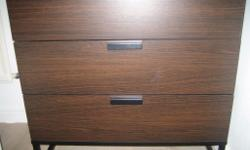 Ikea Trysil chest of drawers for sale. Moving to a
