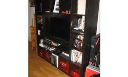 Hi - we are moving house and selling our IKEA TV unit.