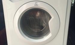 Indesit washing machine 7kg 1400rpm FREE LOCAL DELIVERY