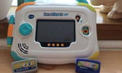 Innotab baby 3. Very good overall condition although