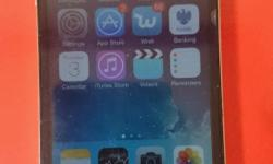 Hi for sale i got my iphone 4 unlocked to all networks