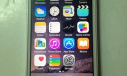 Iphone 5 16gb Unlocked to use on all networks Fully