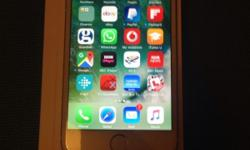 iPhone6 64 gb gold. Mint condition Unlocked, insurance