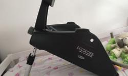 Jane koos isofix platform in excellent condition To fit