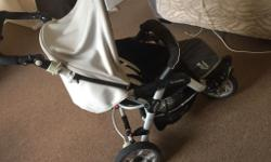 Amazing pushchair in great condition, working