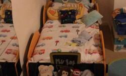 Lovely little bed only selling due to having bunkbeds