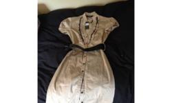 Lovely dress by star, Julian macdonald, never worn tag