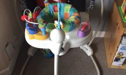 Jumperoo for sale can deliver great working condition