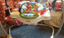 Jumperoo for sale good condition collection only from
