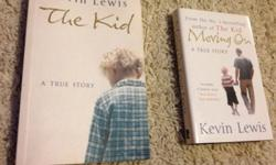 The kid and moving on by Kevin little in really good