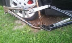 For Sale kone bike frame not in the best condition £30