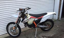 Here for sale is my amazing ktm 150 for sale this bike