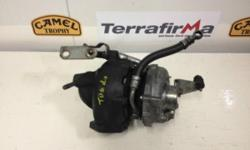 LAND ROVER FREELANDER MK1 TURBO / TURBO CHARGER LOW