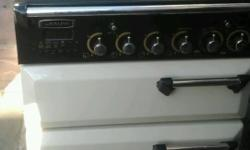 Leisure classic 55 cooker good condition all works 100%