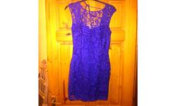 Lipsy Dress size 12. Was originally £75. Open to offers
