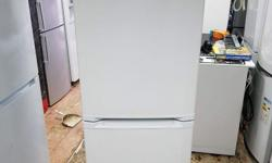 Long Family SIze Beko Fridge Freezer With Free