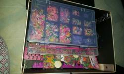 A box of loombands some unopened £5.00 collection ip3