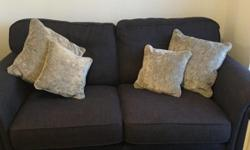 Marks and Spencer Medium 2 seater Fraser sofa. Colour