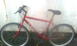 MAGNA OUTREACH MOUNTAIN BICYCLE AVAILABLE FOR SALE @