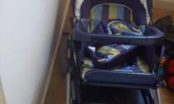 Mama and papas pram been used but still plenty of lifte