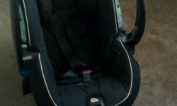 MAMAS AND PAPA'S PRO SLEEP BABY CAR SEAT USABLE FROM