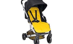 MAMAS AND PAPAS ARGO PUSHCHAIR.....LOVELY PUSHCHAIR AND