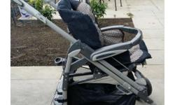 Mamas and papas buggy Vgc £15 Nr7