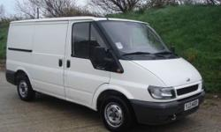 Man and Van - Simple Prices (Best in Norfolk) * I