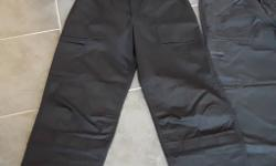 Man's regatta professional size 32/34 Used trousers £2