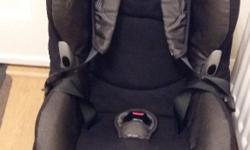 Maxi-Cosi Car Seat in good condition from a pet free,