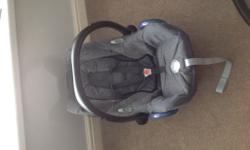 MaxiCosi cabrio car seat for sale. Suitable from
