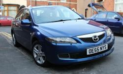 for sale mazda 6 ts diesel only 116000 miles drive like