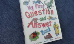 My First Question and Answer Book by Miles Kelly Fun
