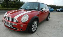Phone:01489 860585 Here we have for sale a Mini Cooper