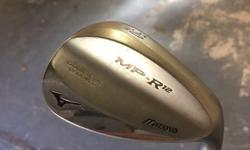 Used Mizuno wedge 50 degree Wedge flex £25 Collection